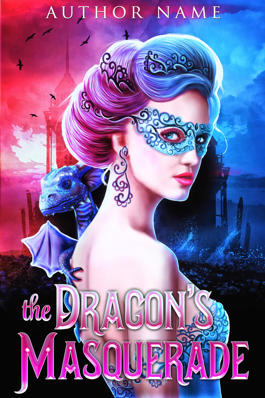 $75 - The Dragon's Masquerade