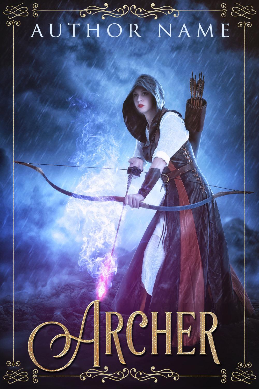 $125 - Archer