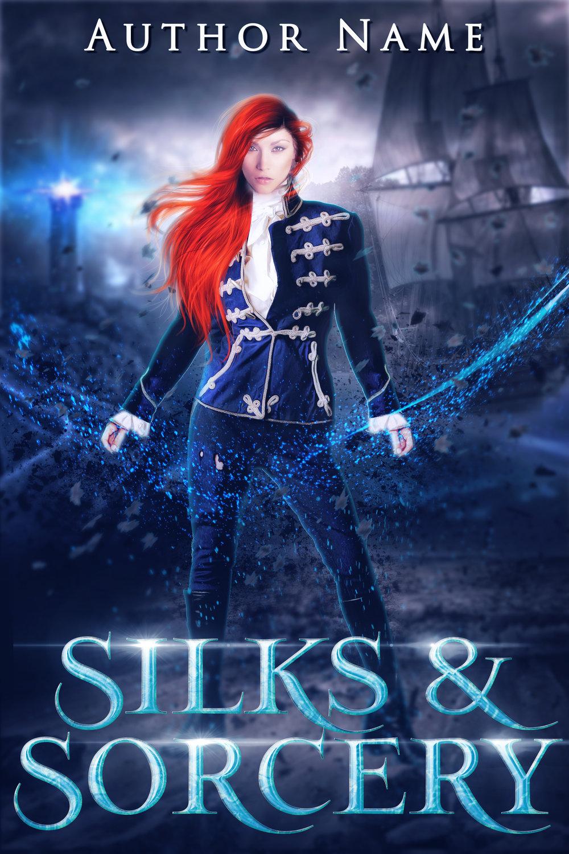 $125 - Silks & Sorcery