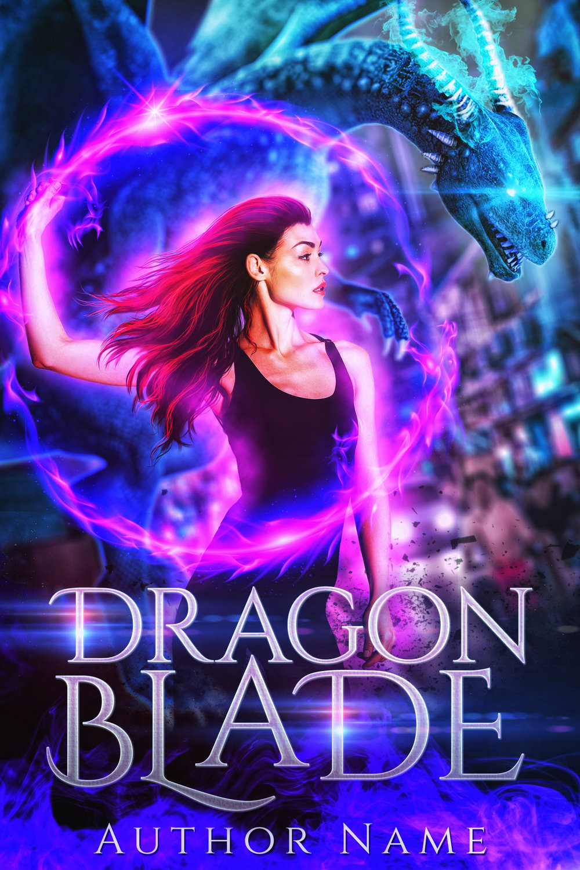 $125 - Dragon Blade