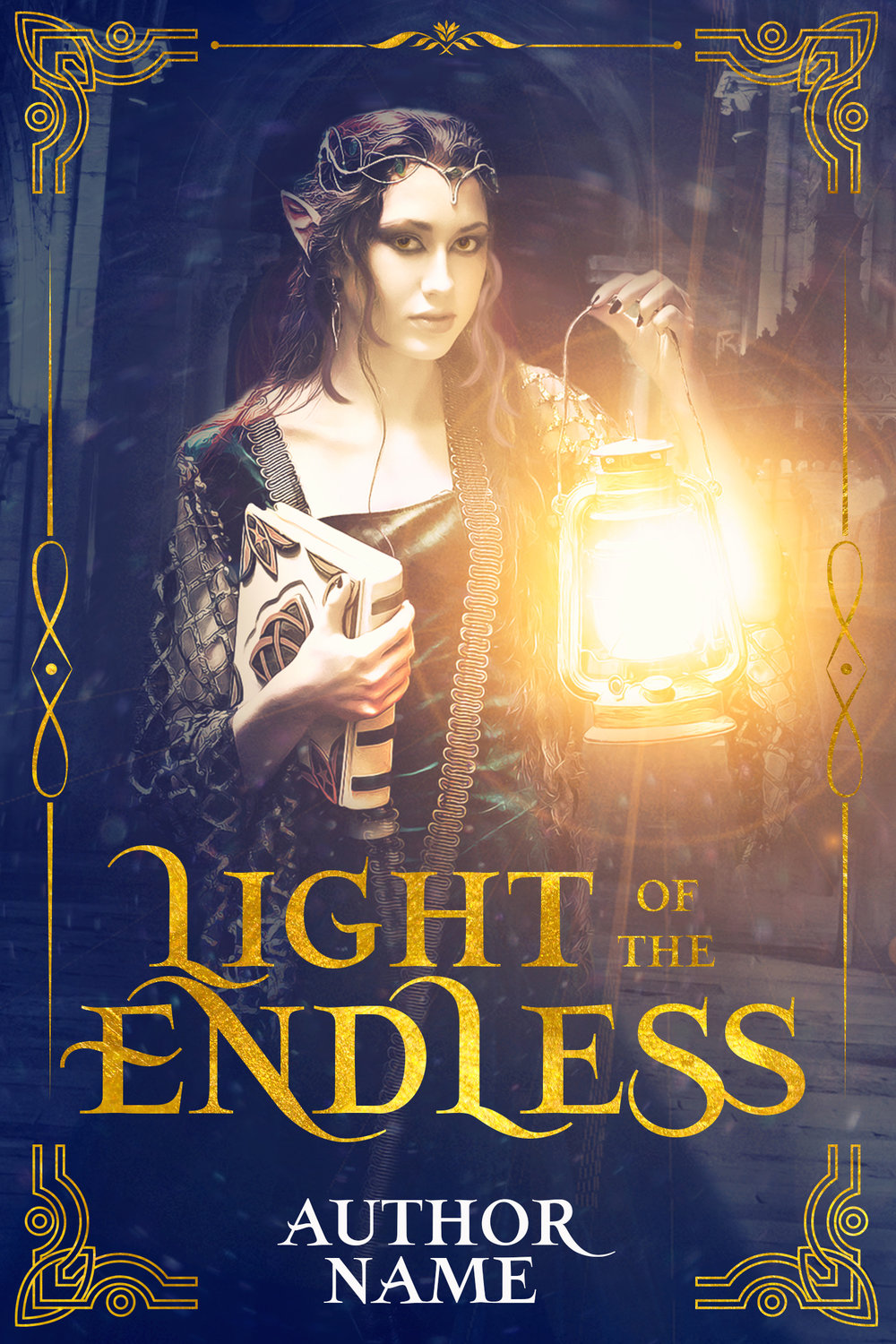 $150 - Light of the Endless