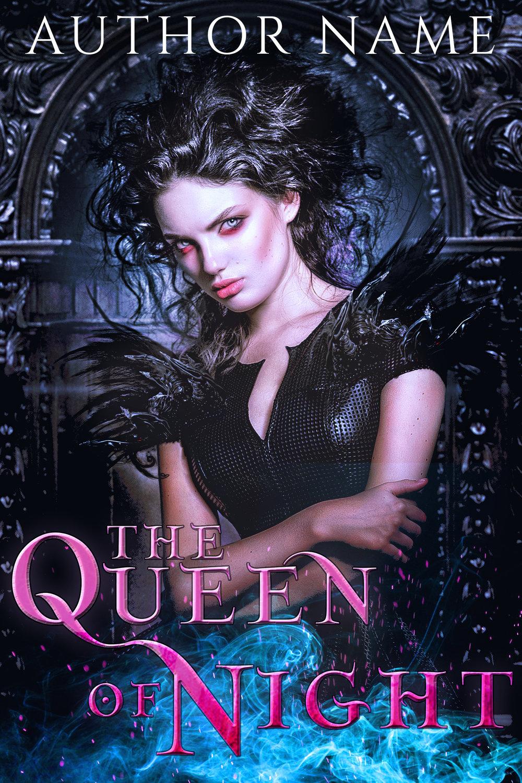 $100 - Queen of Night
