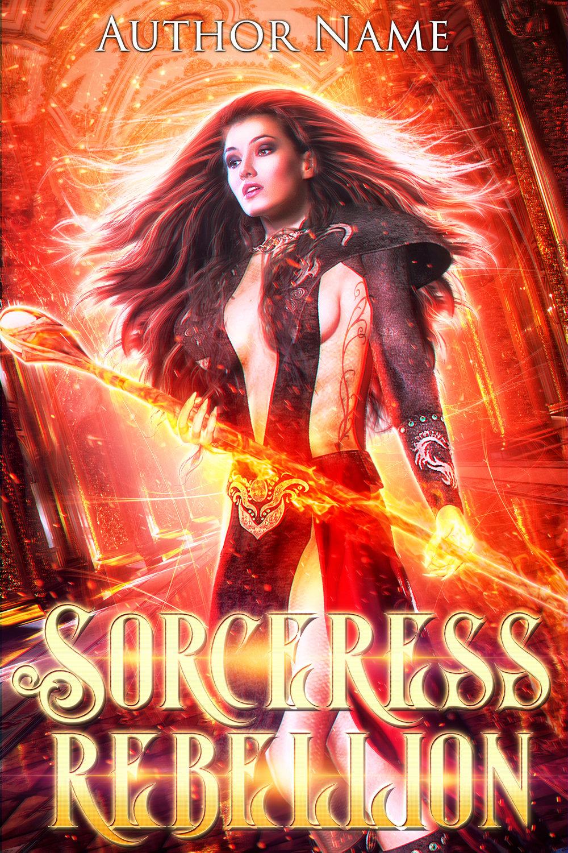 $125 - Sorceress Rebellion