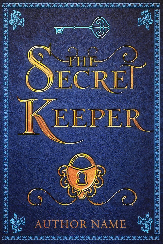 $150 - Secret Keeper