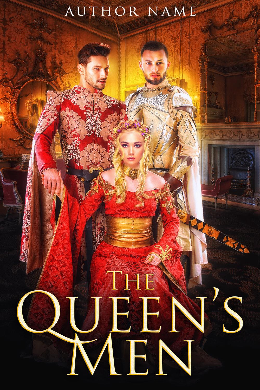 $125 - The Queen's Men