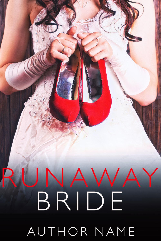 $100 - Runaway Bride