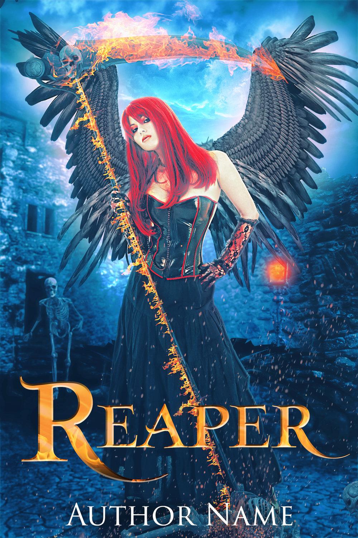 $125 - Reaper