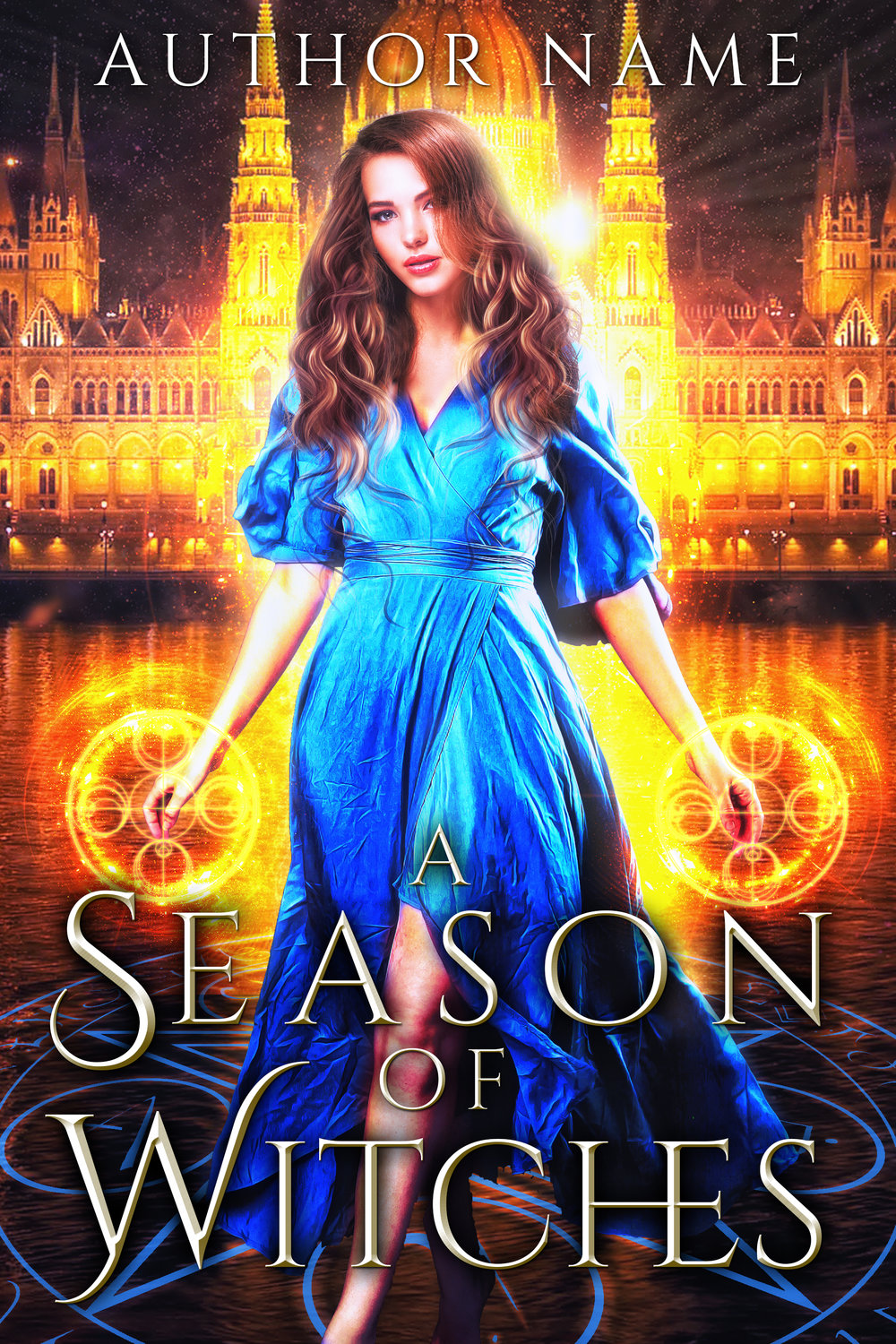 $150 - A Season of Witches