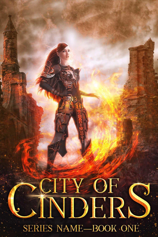 $200 - City of Cinders