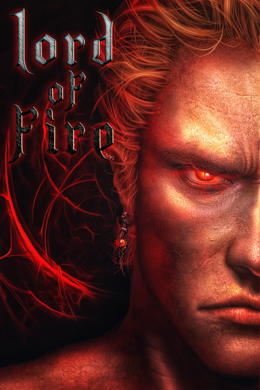 $100 - Lord of Fire