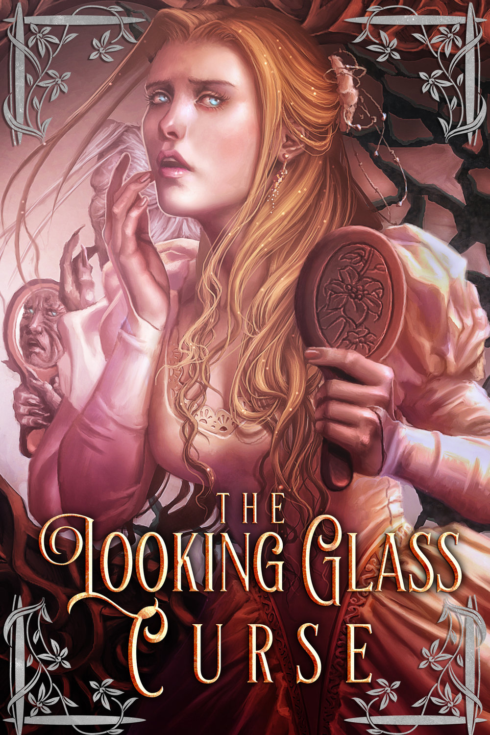 $125 - The Looking Glass Curse