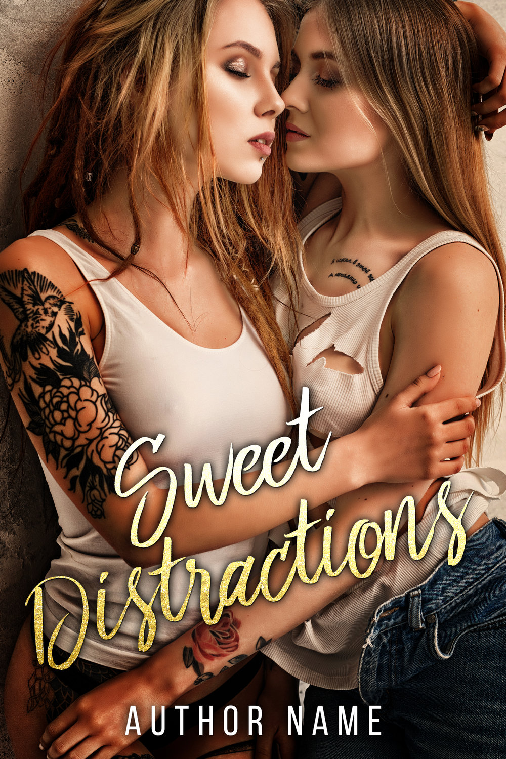 $100 - Sweet Distractions