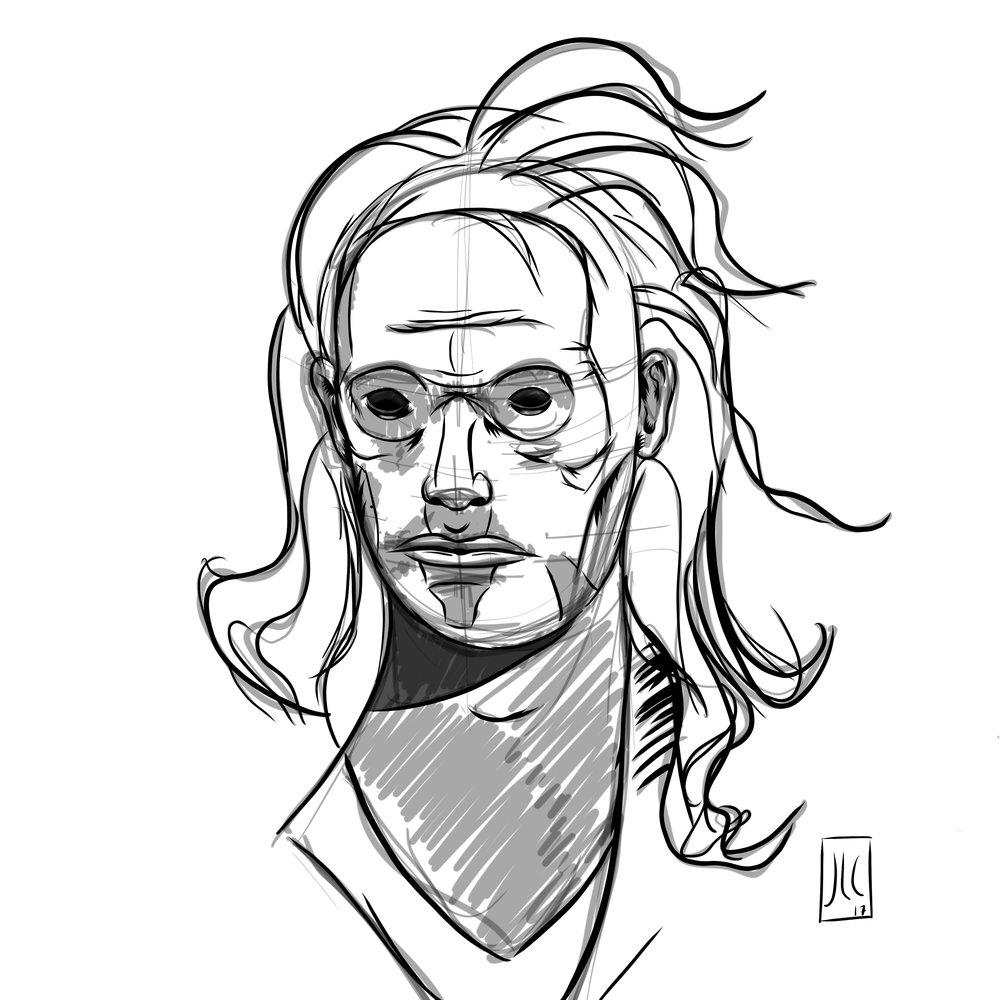 Morpheus / The Sandman