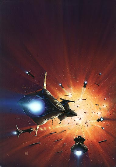 © Peter Elson
