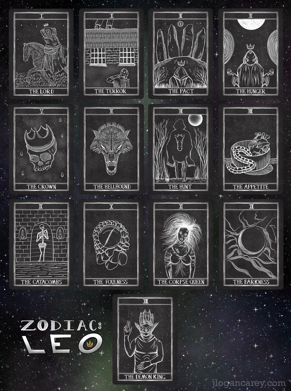 ZodiacTarot