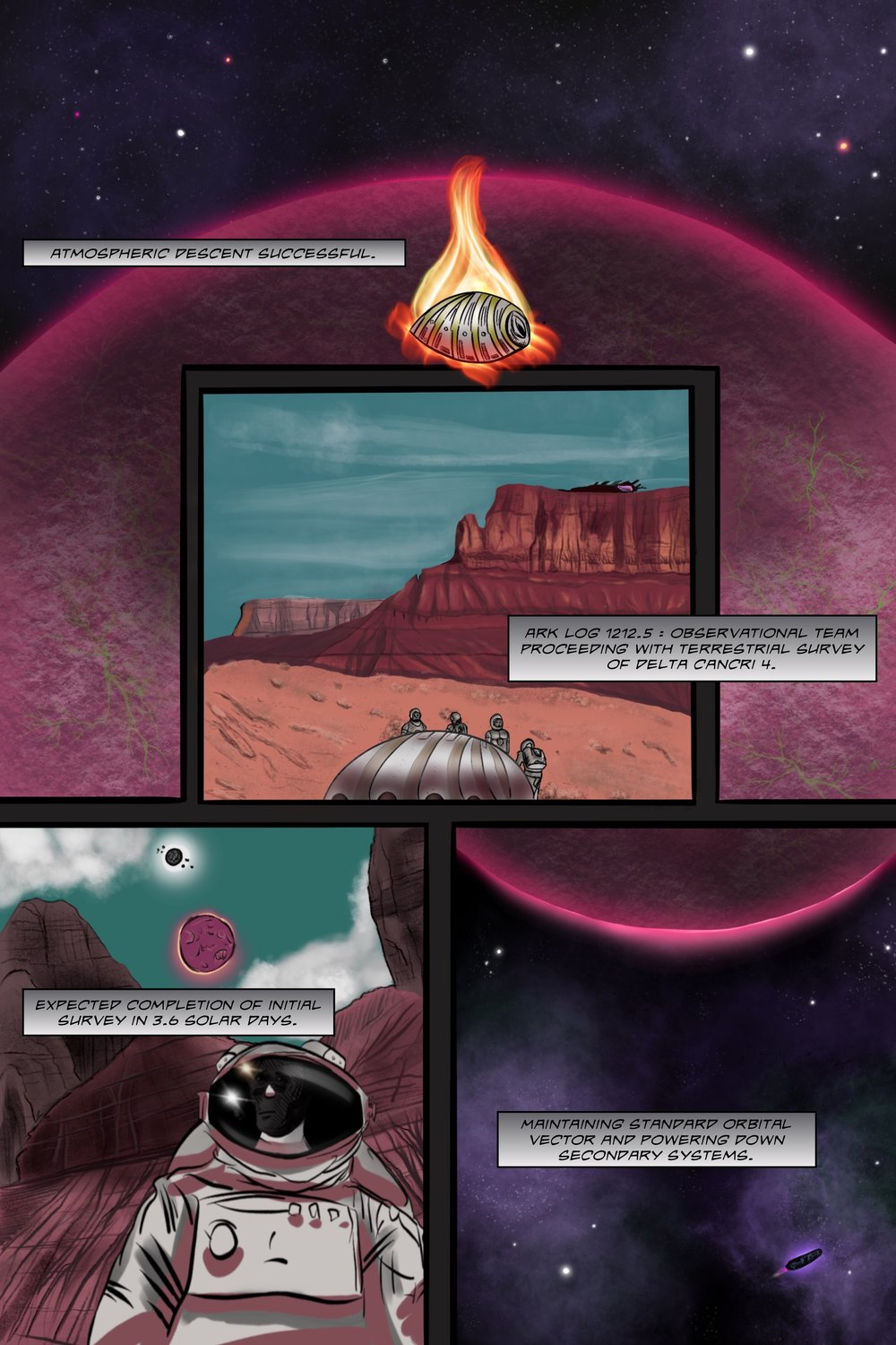 Cancer, Page 5