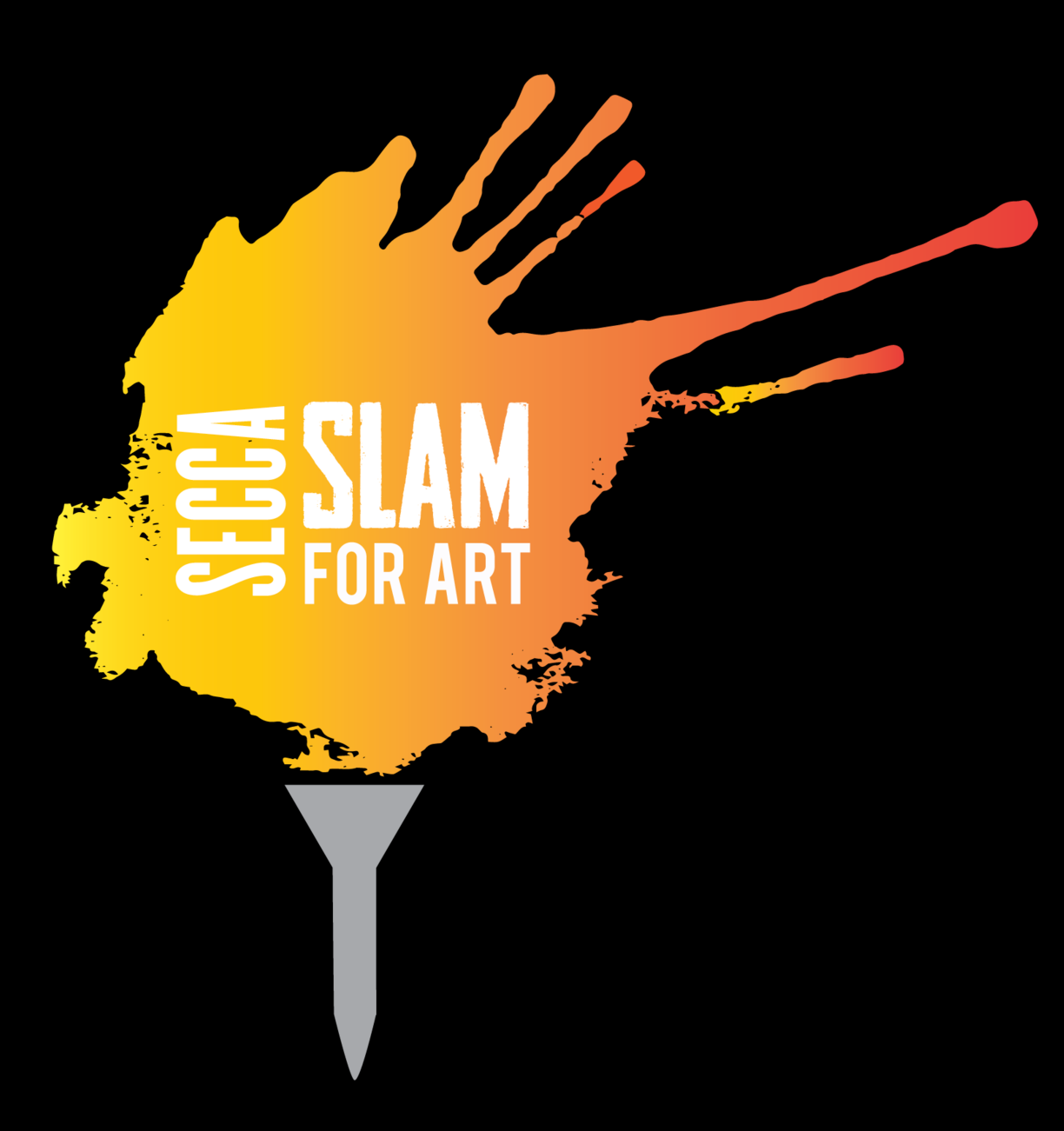 SECCA Slam for Art