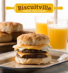 Biscuitville Ultimate Sausage Biscuit 8-4-2014-628.jpg