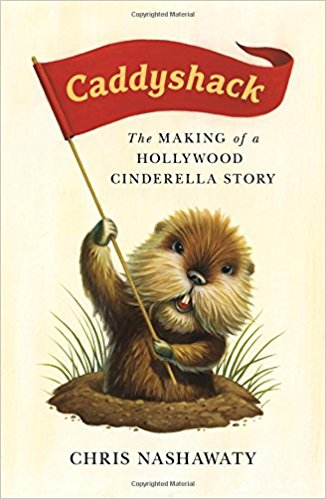 Cover of Caddyshack.jpg