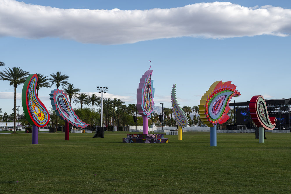 MISMO Coachella Music and Arts Festival 2019 Photos by Lancer Gerber