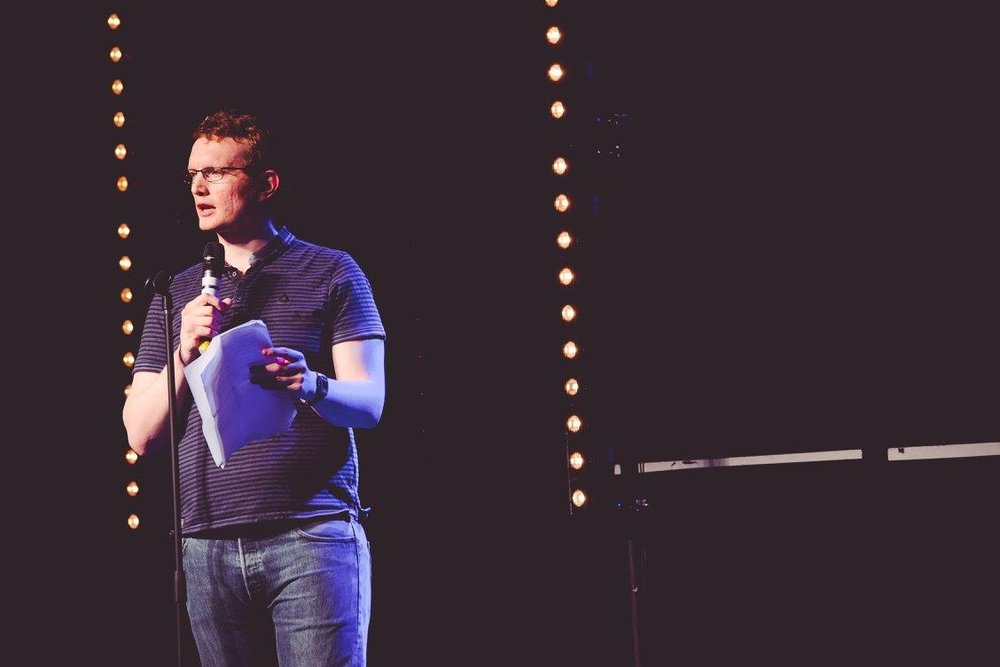 Contact me - If you're looking to book me for a comedy gig, then please feel to get in touch via email cranstoncomedy@gmail.com.You can also hit me up on Facebook and Twitter.