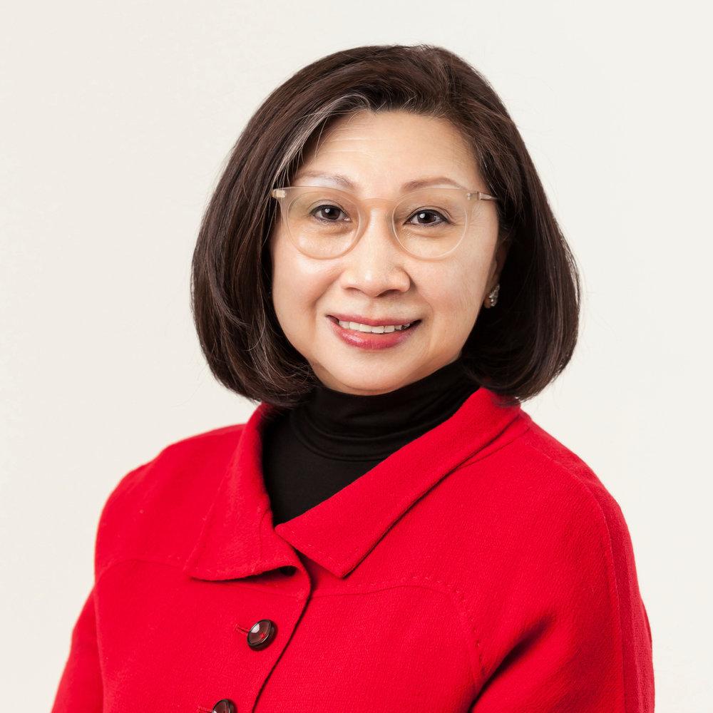 Ellen Lam