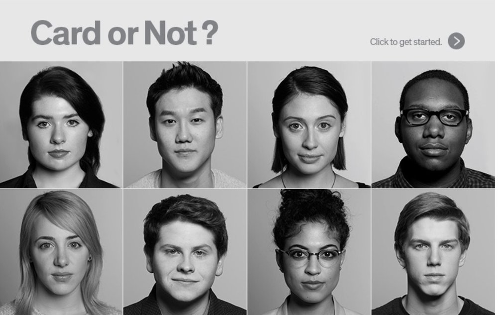 LCBO Card or Not | Agency: Leo Burnett Canada