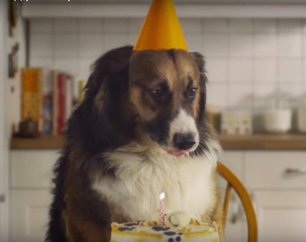 Enbridge A Lifetime of Happy Birthdays | Agency: Leo Burnett Canada