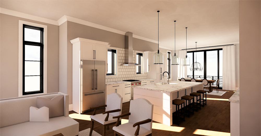 Interior Rendering. Kitchen. Ross..png
