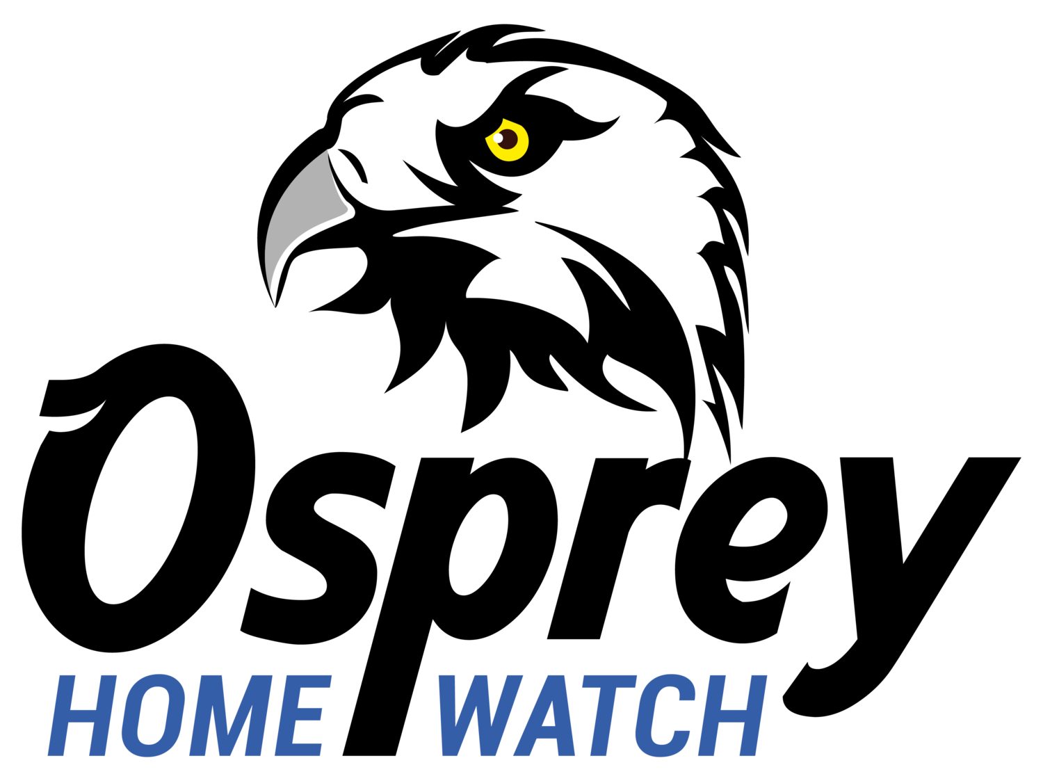 Osprey Home Watch