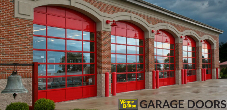 Commercial Doors - We appreciate and enjoy working with our local builders and developers. In most cases discounts are available based on the volume needed. Click Here to find the style of door you would like or Click Here to get in contact with us today!