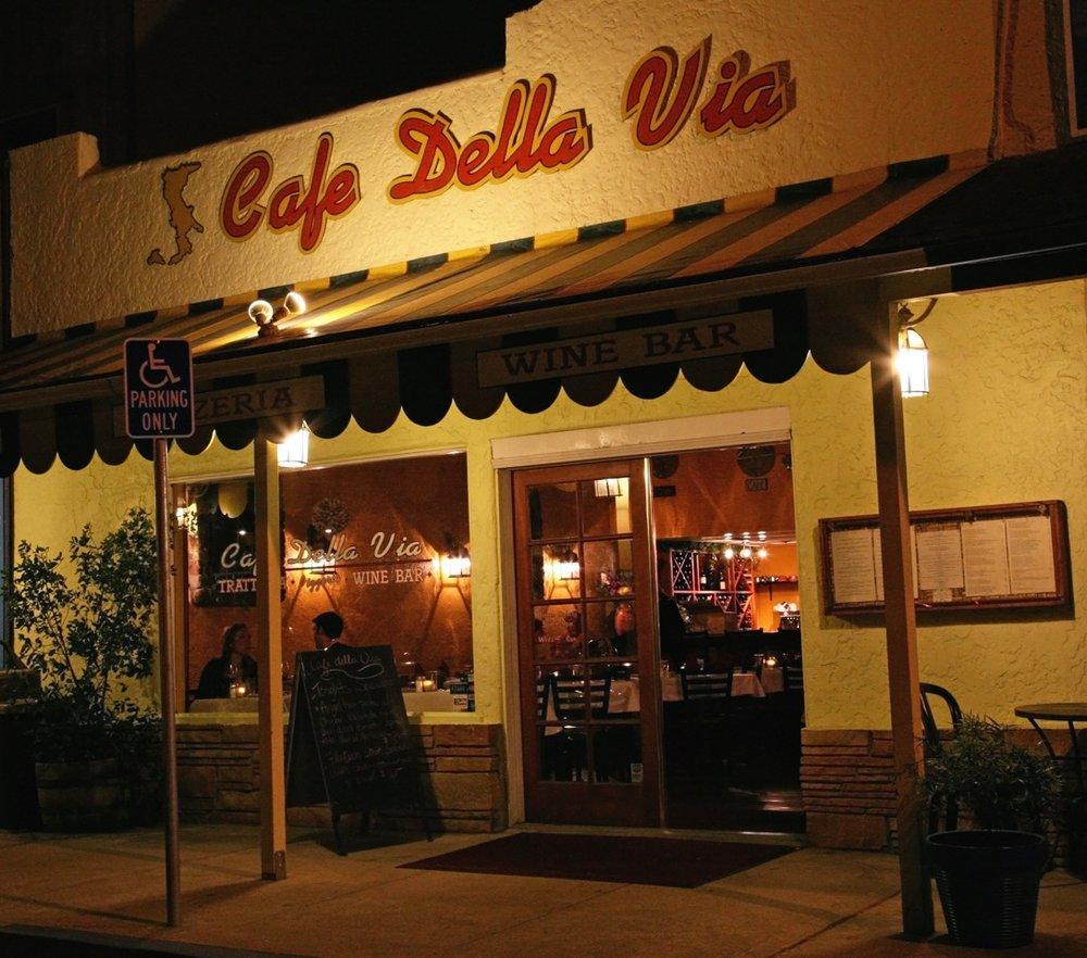Italian Restaurants In Cayucos Ca