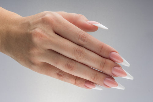 Long Nails Have Always Been An Expression Of Beauty But A New Study Released Today