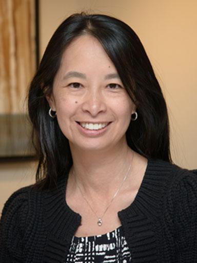 Dora Leong Gallo