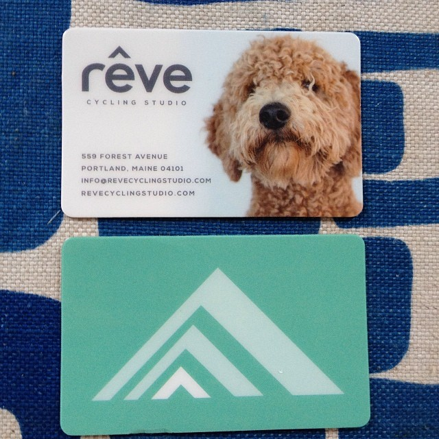 Check out our new gift cards!  A gift for friends and family, means a gift for you too! If you buy $100 dollars or more in gift cards, you get $20 off a 10 ride card pass! Shoot us an email at info@revecyclingstudio.com or stop by the studio to learn more. Happy Holidays!