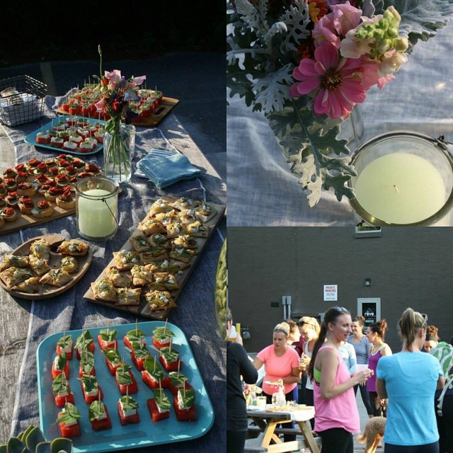 #TBT to our 2014 midsummer bash! We're in the process of planning our 2015 one now, so stay tuned for details!