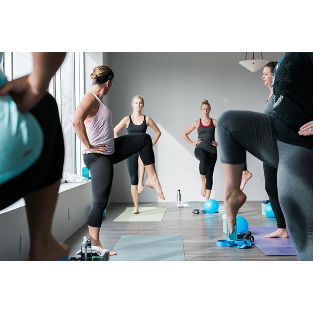 Tone & Trim has quickly become a Rêve favorite, and starting this week we are offering an additional opportunity to strengthen, lengthen, and build flexibility. Join us Thursdays at 9:30 am with Susan Hoffman!