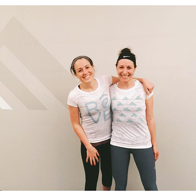 Have you seen our new Spring Rêve gear? Be sure to check out these comfy tees the next time you're in the studio!
