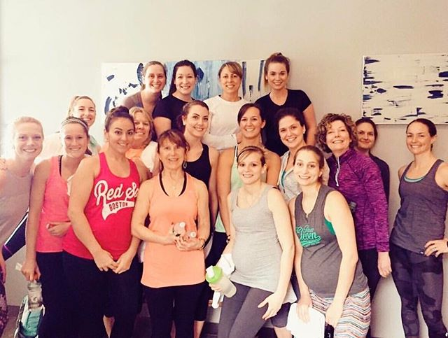 #tbt to last week's special ride with the amazing team from @coastalwomenshealthcare.  This crew crushed it! #rêveitup