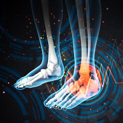 podiatry advance technology joel segalman foot doctor