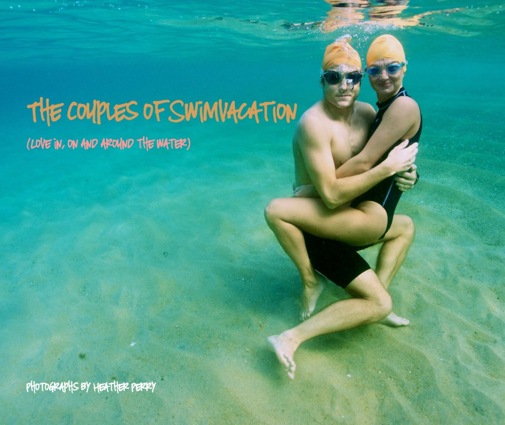 Click here to see our Valentine Tribute to some of our favorite swimming couples!