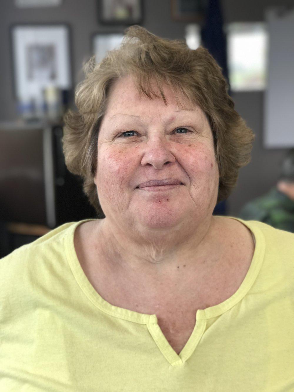 Carol Ruggles