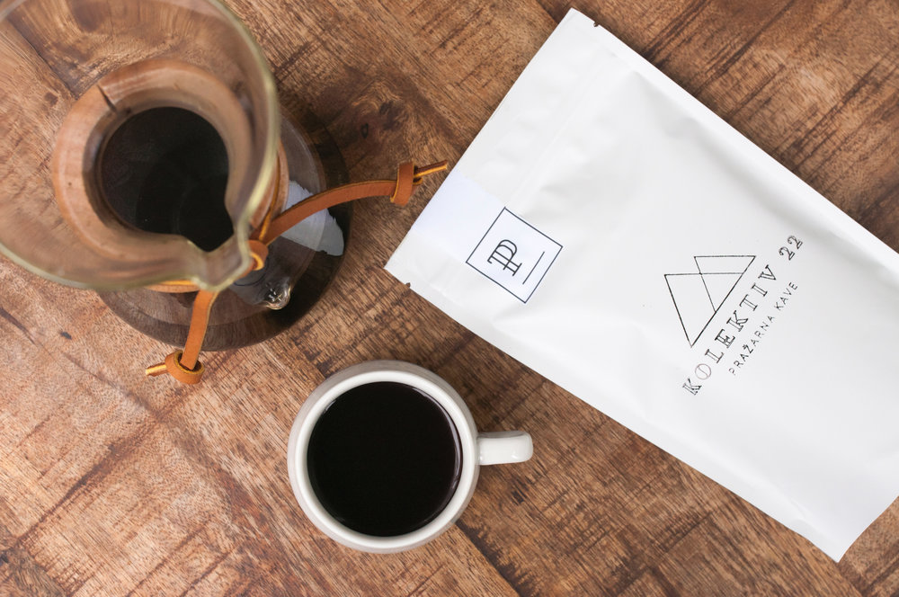 Kolektiv 22 • Coffee Roasters