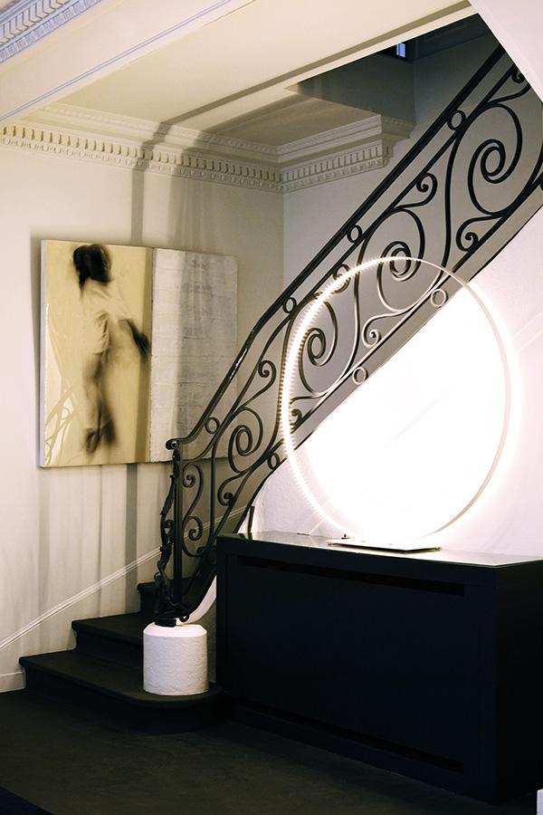 Maison Villa Madrid Neuilly sur Seine France