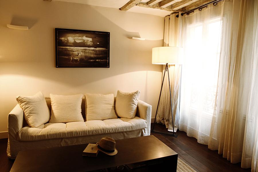 Appartement rue de l'échaudée Paris VIFrance