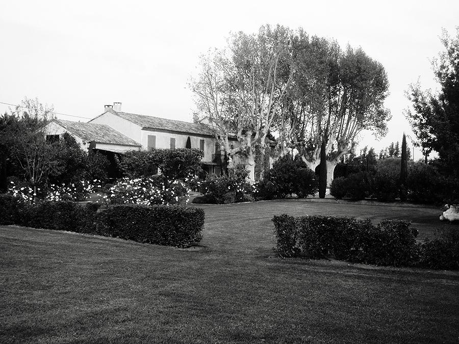 Maison Saint Rémy de Provence France