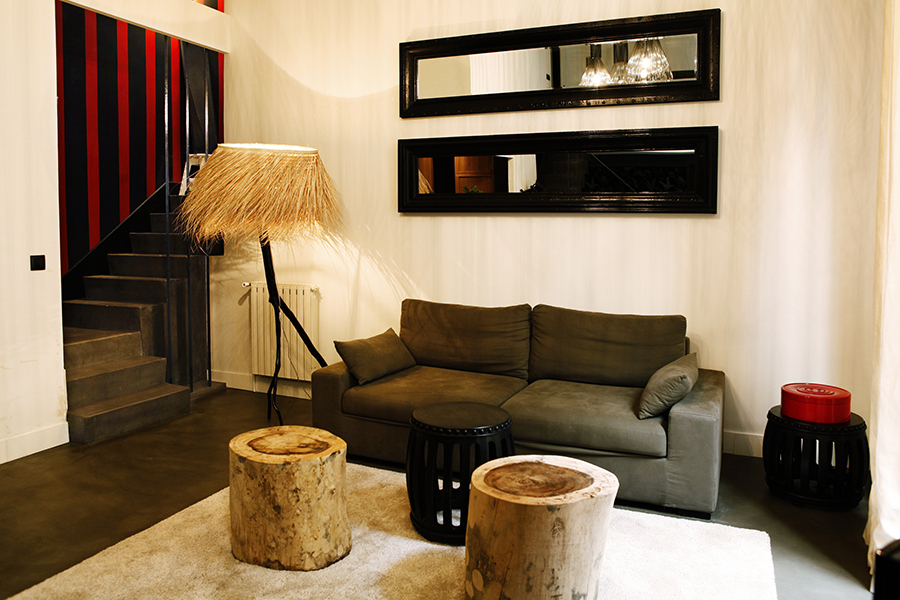 Appartement Georges Mandel Paris XVI France