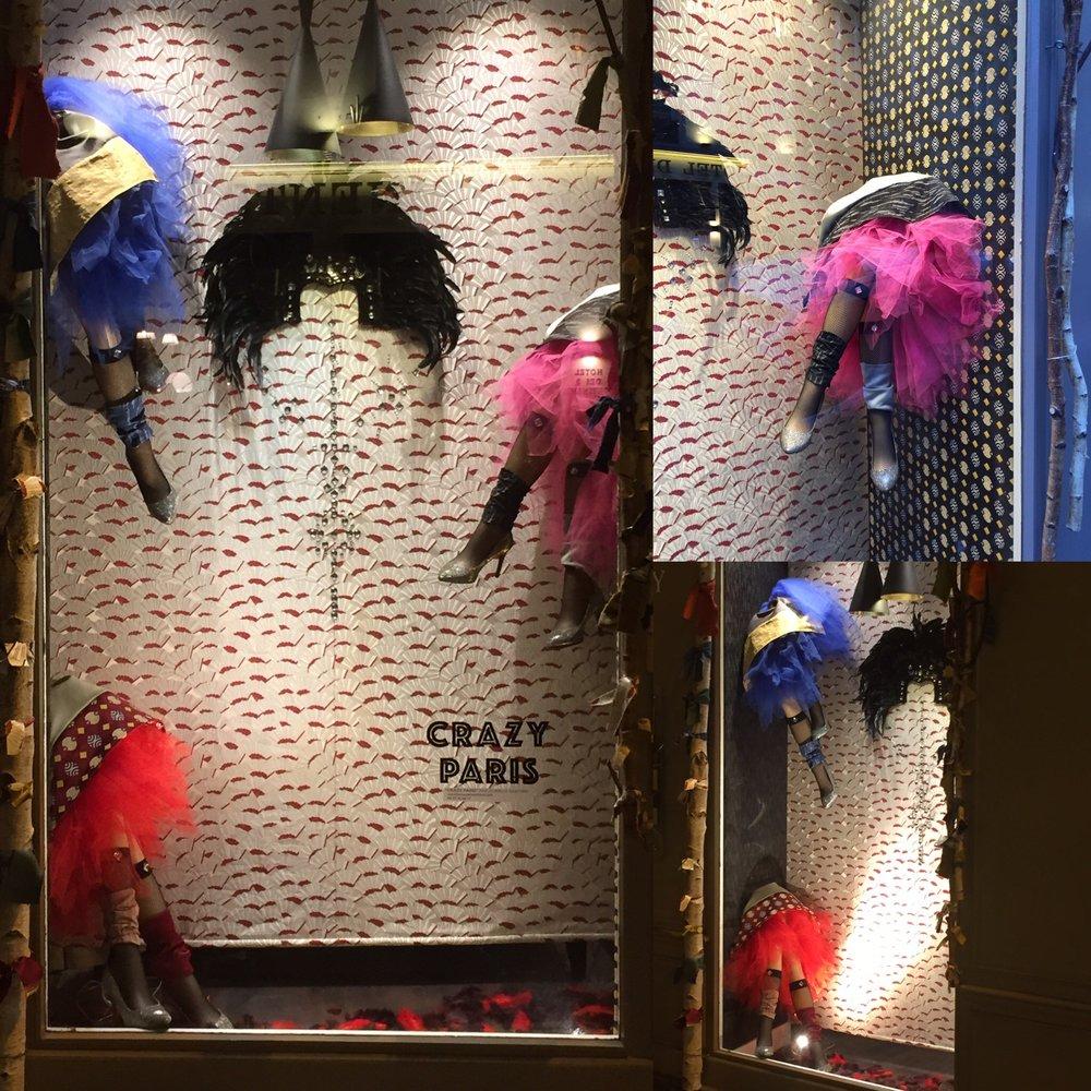 Paris Deco Off 2017 Showroom Cleo C Paris VI France