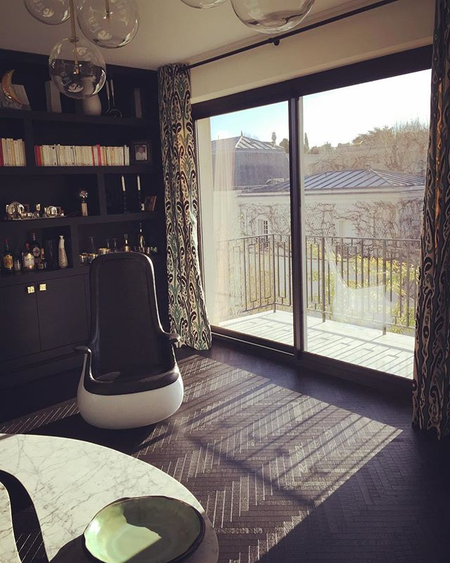 #projet #neuillysurseine #onenvoitlebout #✨ #decoration #interiordesign #architecture #decorationinterieur #homedecor #lifestyle #aureliasantoni @aureliasantoni