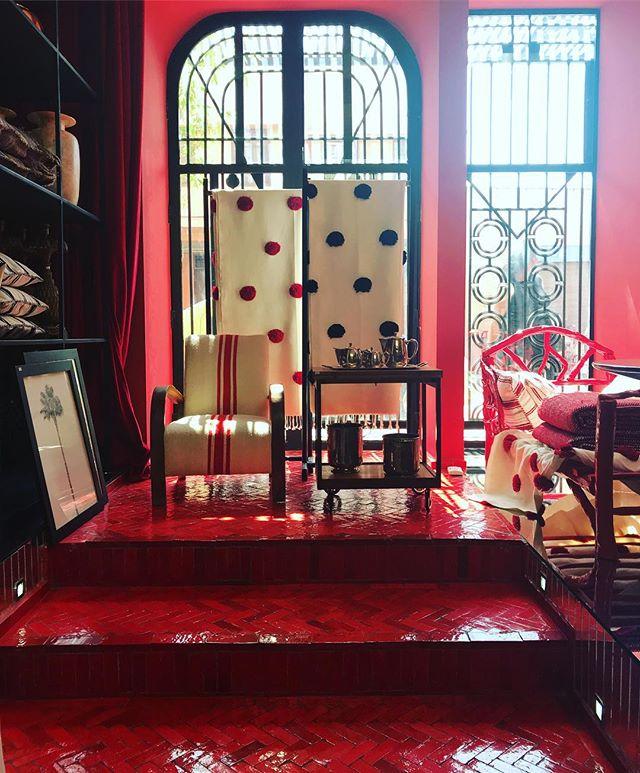 #redmood #marocanwayoflife #architectureinterieure #interiordesign #decoration #homedecor #decorhome #aureliasantoni #aureliasantoniarchitectureinterieure @aureliasantoni